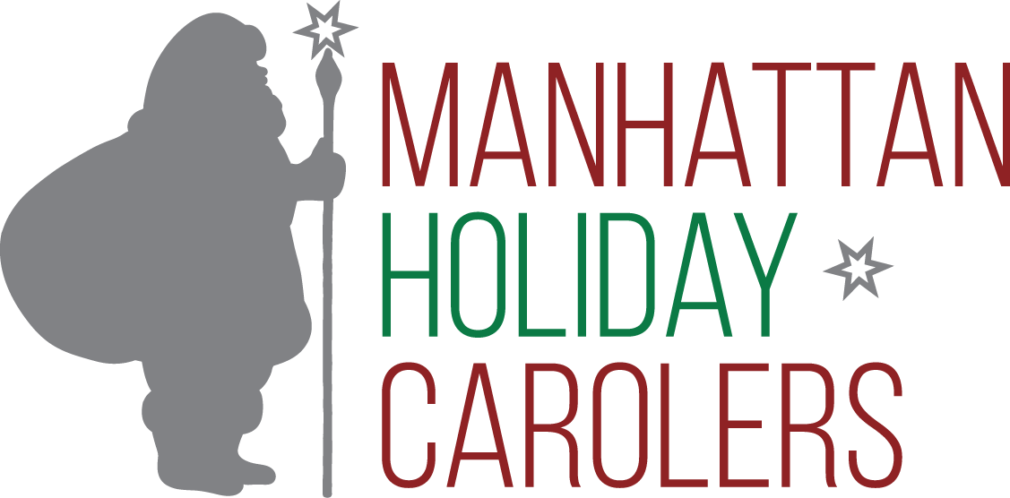 Manhattan Holiday Carolers